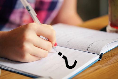 Trova il tuo metodo di scrittura per eliminare i tuoi dubbi