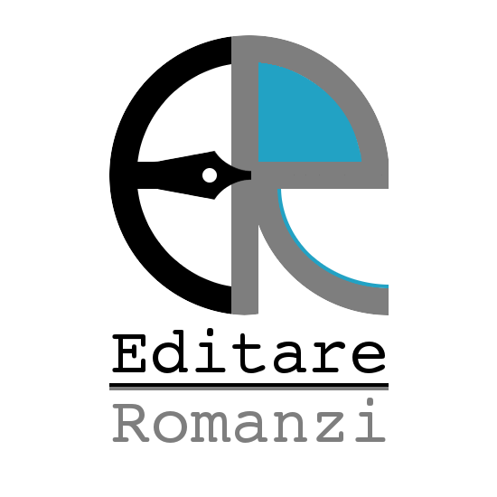 Editare Romanzi Logo